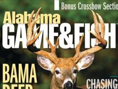 Alabama Game & Fish 1.1 Screenshot