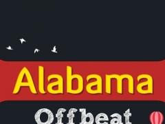 Alabama Offbeat Attractions 1.0 Screenshot