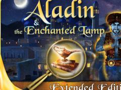 Aladin and the Enchanted Lamp 1.045 Screenshot