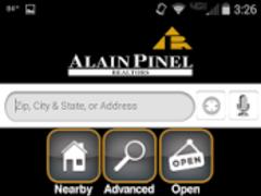 Alain Pinel Realtors 5.600.38 Screenshot