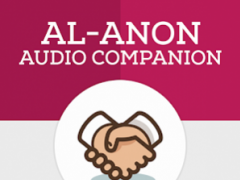 ALANON Audio Companion App 1.4.5 Screenshot