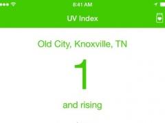 Alara - UV Index 1.1 Screenshot