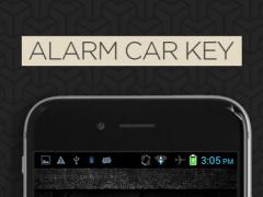 Alarm Car Key Prank 1.0 Screenshot