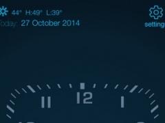 Alarm Clock - Alarm and Sleep Timer™ 2.2 Screenshot