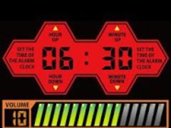 Alarm Clock2 1.09 Screenshot