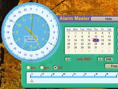 Alarm Master 5.04 Screenshot