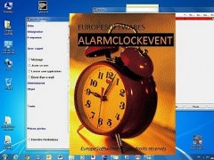 AlarmClockEvent 2018 Screenshot
