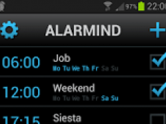 AlarMind 1.2.0 Screenshot