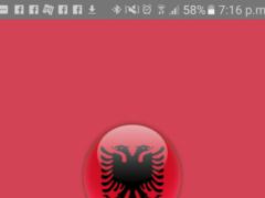 Albania News - Latest News 1.0 Screenshot