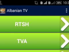 Albanian Tv Shqip Tv 10 Free Download