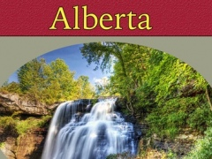 Alberta State Campgrounds And National Parks Guide 1.0 Screenshot