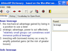 AlbionXP 1.2 Screenshot