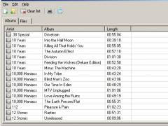 Album Printer 1.0.7.1 Screenshot