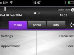 Alcatel-Lucent IP Desktop Softphone Free Download