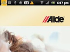 Alde 2.1 Screenshot