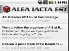 Alea Iacta Est (AIE) Community 9 Screenshot