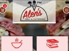 Alen's Deli 1.2 Screenshot