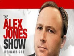 Alex Jones / Podcasts 2.1 Screenshot