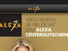 Alexa Centre 5.0 Screenshot