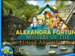 Alexandra Fortune: Mystery of the Lunar Archipelago (Full) 1.0.0 Screenshot