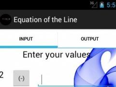 Algebra Slope (Pro) 1.1 Screenshot