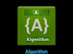 Algorithm (Beta) 1.0.4 Screenshot