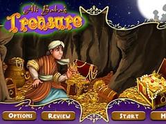 Ali Baba's Treasure Lite 1.0.0 Screenshot
