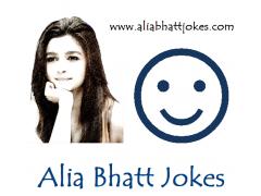 Alia Bhatt Jokes 0.1 Screenshot