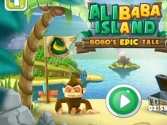 Alibaba Island-Bobo Go 1.0 Screenshot