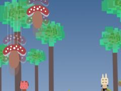 Alice in the Mushroom Hole 1.0.6 Screenshot