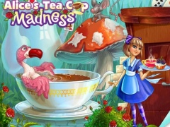 Alice's Teacup Madness 1.0.10 Screenshot