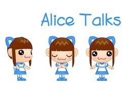 Alice Talking Game Full Ver. 1.1.4 Screenshot