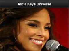 Alicia Keys Universe 1.01 Screenshot