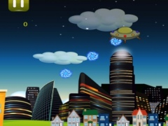 Alien Annihilation Bomber 1.0 Screenshot