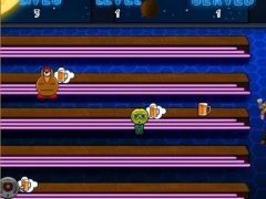 Alien Bartender 1.0.13 Screenshot