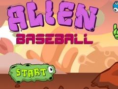 Alien Baseball 1.4 Screenshot