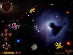 Alien Battlecraft: Arena 1.4 Screenshot