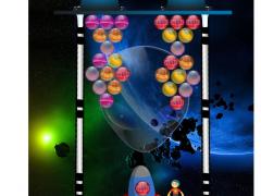 Alien Bubble 1.13 Screenshot