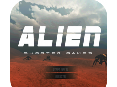 Alien Bugs Defend Shooter Game 1.2 Screenshot