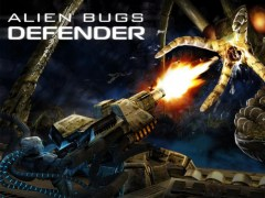 Alien Bugs Defender 2.0 2.0.4 Screenshot