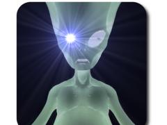 Alien Camera X-ray Vision 1.6 Screenshot
