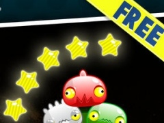 Alien Candies - Smash Champs In Cool Puzzle Adventure 1.4 Screenshot