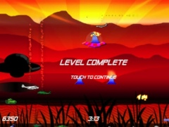 Alien Defense HD 1.5 Screenshot