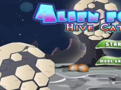 Alien Egg Drop - Crazy Catching Challenge- Pro 1.0 Screenshot
