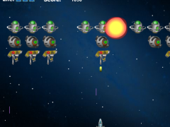 Alien Intruders 1.9.1 Screenshot