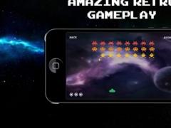 Alien Invaders Arcade 1.1 Screenshot