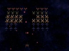 Alien Invaders Attack! 1.0 Screenshot
