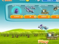 Alien Invaders UFO MANIA Chupacabra Mission 5.7 Screenshot