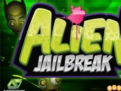 Alien Jailbreak: The Great Escape 1.29 Screenshot