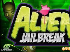 Alien Jailbreak 1.28 Screenshot